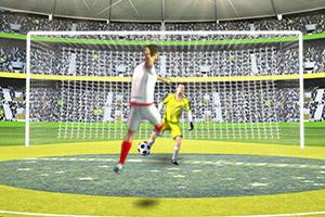 2014巴西世界杯点球