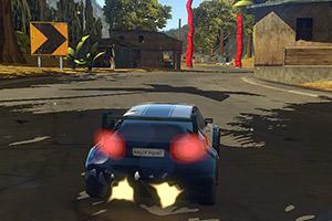 狂飙氮气赛车4