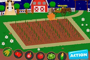 蔬菜农场2