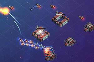 星际风暴战争