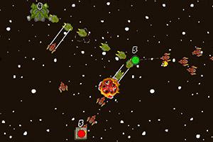 星宇战机争霸2