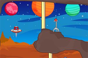UFO空间站