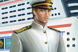 轮船船长找东西
