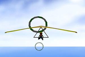 滑翔运动比赛