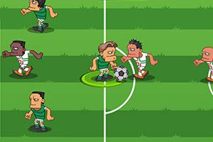 世界杯全明星赛