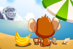 小猴子的困扰2