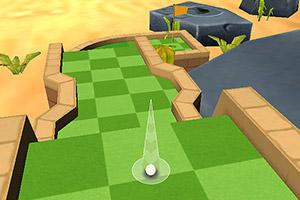 梦幻迷你高尔夫