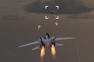 现代战机天空激战