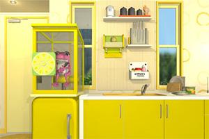 逃离水果厨房9
