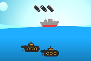 舰艇潜艇大作战