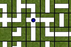 百变旋转迷宫