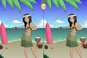 夏威夷度假找茬