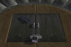3D古堡逃脱