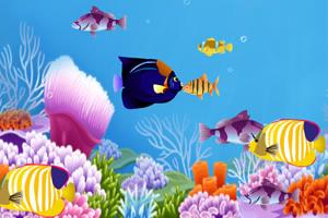 大鱼吃小鱼双人