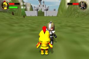 3D骑士传说无敌版