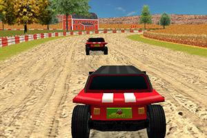 3D乡村赛车
