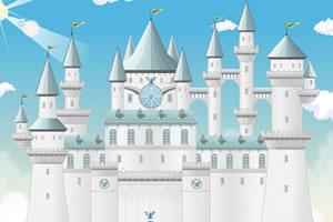 神秘的城堡