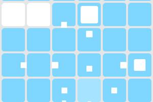 方块消失吧