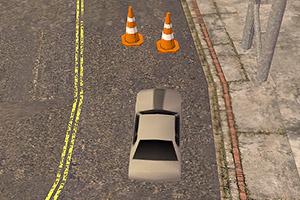3D飘移驾驶