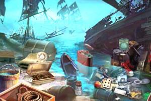 探索邪恶之船