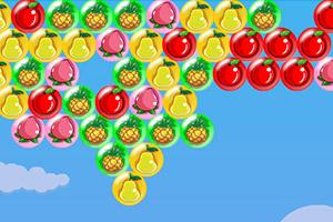 朵拉水果泡泡龙