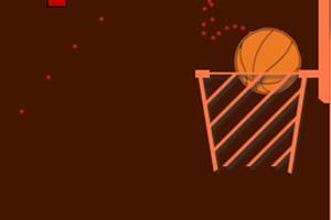 迷你篮球投篮