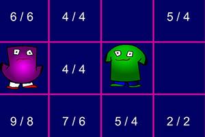 数学大怪兽