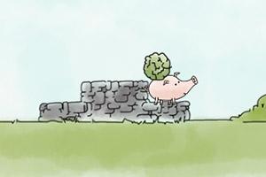 小猪回家记