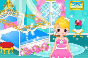 童话公主的闺房