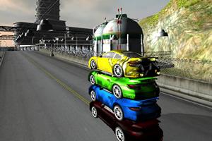 3D快乐驾驶