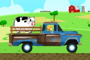 卢娜的农场