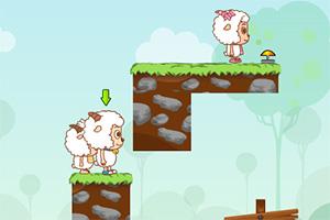 羊羊回家历险记2