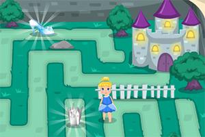 公主迷宫冒险