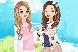 花瓣姐妹2
