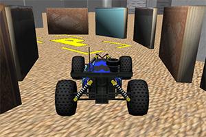 疯狂玩具车2
