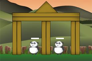 维京人大战熊猫