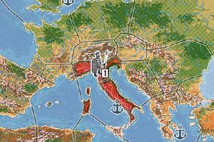 罗马大军远征