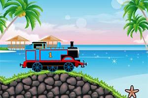 托马斯夏威夷之旅