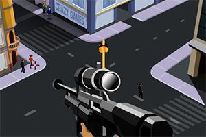 狙击特工队