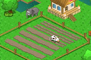 公主的农场