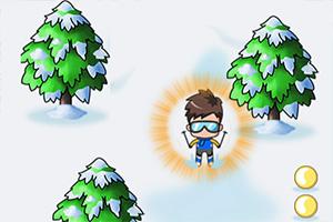 极限滑雪队