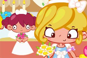 婚礼上的懈怠2
