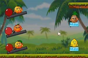 水果的战争2