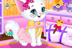 可爱小喵喵