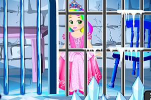 朱丽叶公主逃出城堡3