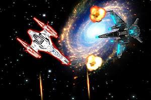 银河系之战