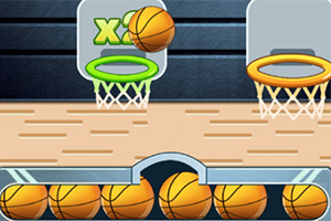 投篮高手2