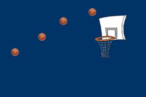 篮球投篮赛
