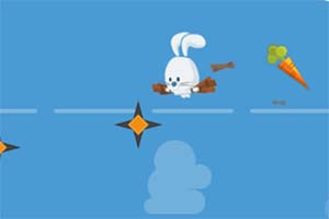 兔子飞行员