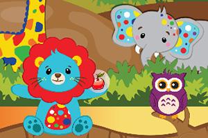动物园水果大消除